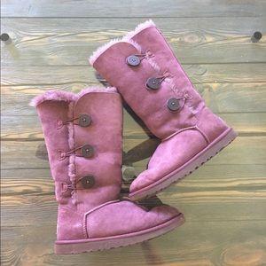 Ugg boots ❄️☃️